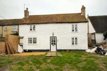 2 bedroom Detached property in Laburnum Lane, Burwell