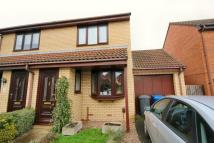 2 bedroom semi detached house in Bill Rickaby Drive...