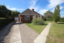3 bed Detached Bungalow in Hall Lane, Burwell