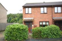 End of Terrace house to rent in Drinkwater Close...