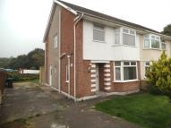 3 bed semi detached house in St. Lukes Road...