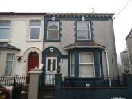 property to rent in Alexandra Street, Ebbw Vale