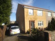 3 bedroom semi detached house for sale in North Street, Beaufort...