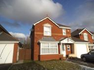 4 bed Detached house in Cwrt Pen-Y-Twyn...