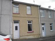 property to rent in Excelsior Street, Waunlwyd, Ebbw Vale
