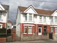 property for sale in Beaufort Road, Ebbw Vale