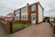 3 bedroom semi detached property for sale in Beaufort Hill, Ebbw Vale