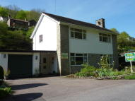 Detached home in Tintern