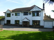 Detached home for sale in Near Langstone...