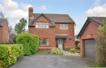 4 bedroom Detached house for sale in Caldicot