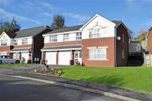 Detached property in Langstone Rise, Newport