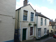 Terraced property in Central Chepstow