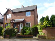 2 bed semi detached property in Central Chepstow