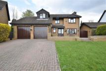 4 bedroom Detached property in Orchid Meadow, Chepstow