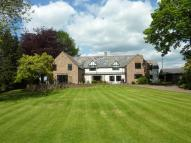 5 bedroom Detached house for sale in ST BRIAVELS VILLAGE...