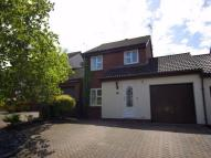 3 bedroom Detached home in Berkeley, Gloucestershire