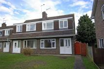 3 bed semi detached home in Thornbury...