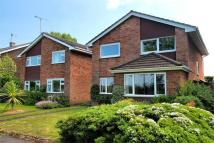 4 bed Detached property in Thornbury...