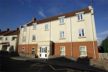 2 bed Flat to rent in Thornbury...