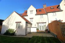 5 bed semi detached home in Cromhall...