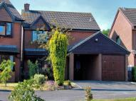 4 bed Detached home for sale in Thornbury...