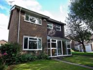 3 bed Detached house to rent in Thornbury...