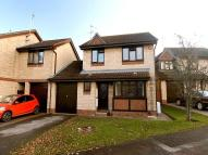 4 bed Detached house to rent in Thornbury...