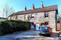 Cottage for sale in Tytherington...