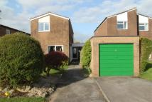 Detached property in Thornbury...