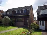 3 bedroom semi detached home to rent in Thornbury, Bristol...
