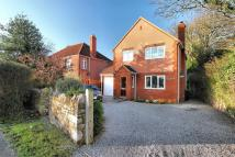Detached house for sale in Alveston...