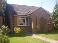 2 bedroom Detached Bungalow to rent in Thornbury, BRISTOL...