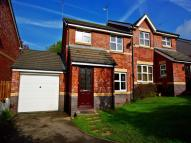 semi detached house to rent in Thornbury...