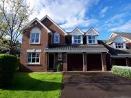 4 bed Detached house to rent in Almondsbury, Bristol...