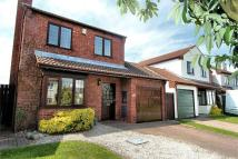 3 bedroom Detached house in Thornbury...