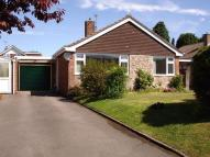 Detached Bungalow in Alveston...