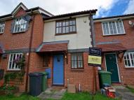 2 bed Terraced house in Bradley Stoke...