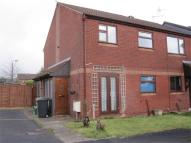 semi detached property to rent in Thornbury...