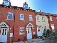 Terraced property in Almondsbury...