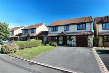 4 bed Detached house in Thornbury...