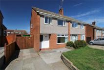 3 bed semi detached property in Thornbury, Bristol...