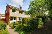 3 bed semi detached home in Thornbury, Bristol...