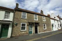 Cottage to rent in Thornbury...