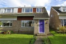 3 bed semi detached property in Thornbury...