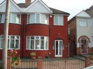 property to rent in MOAT LANE, YARDLEY, BIRMINGHAM.B26 1TN