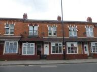 3 bed Terraced house to rent in STONEY LANE...