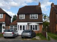 Detached house to rent in HURDIS ROAD, SHIRLEY...