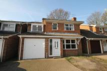 4 bed Detached property for sale in Blackman Gardens...
