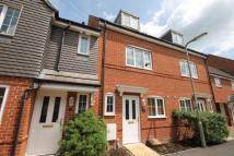 3 bedroom Terraced property in Woodland Walk, Aldershot...