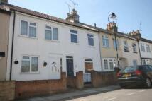 2 bed Terraced property in Lysons Road, Aldershot...